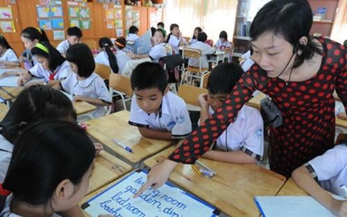 Dạy học tiếng Anh: Nhiều giải pháp đáp ứng Chương trình mới - Ảnh minh hoạ 2