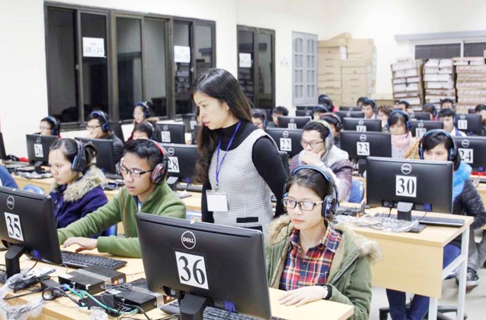 Dạy học tiếng Anh: Nhiều giải pháp đáp ứng Chương trình mới