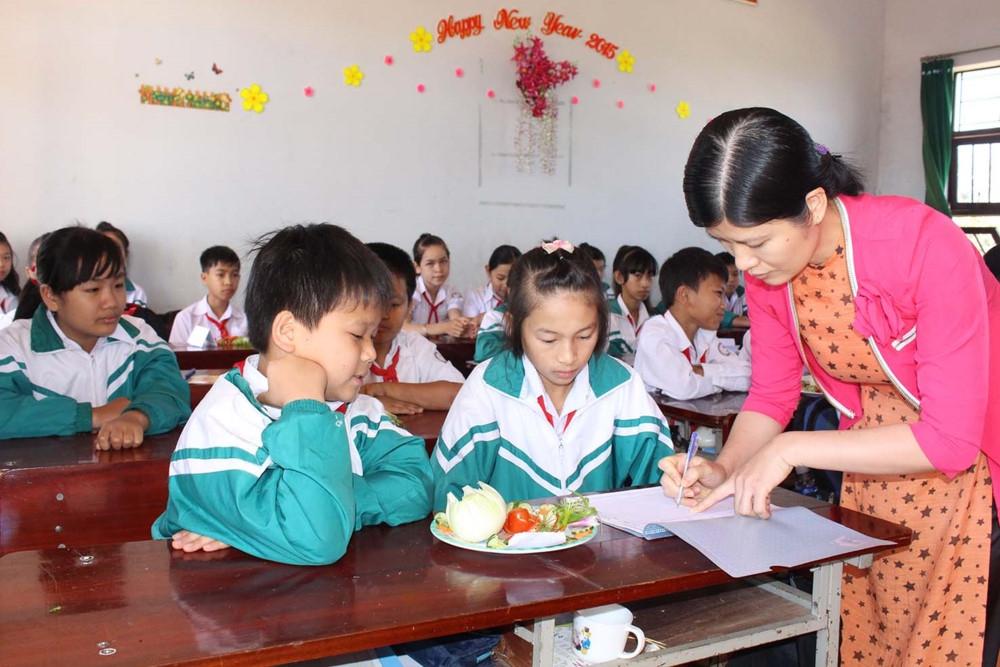 Đắk Nông phân luồng học sinh THCS: Thiếu chính sách khuyến khích HS học nghề
