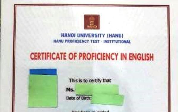 Thanh Hóa hoãn kế hoạch rà soát giáo viên tiếng Anh