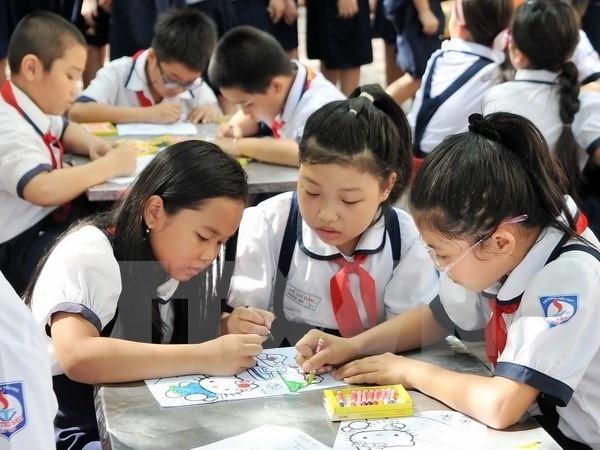 Chương trình GDPT mới: Môn Toán dành thời lượng lớn cho thực hành và trải nghiệm