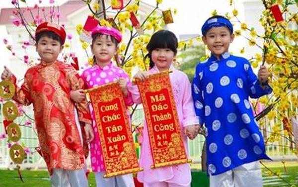 Học sinh Kiên Giang được nghỉ Tết 2 tuần