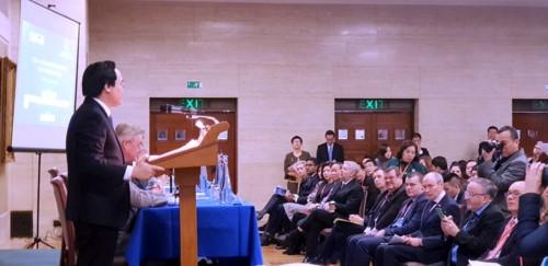Nhiều ký kết hợp tác quan trọng giữa NXB Giáo dục với các đối tác Vương quốc Anh - Ảnh minh hoạ 4