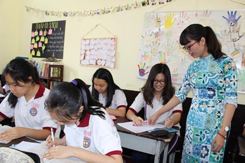 Bồi dưỡng giáo viên: Khâu đột phá trong đổi mới giáo dục phổ thông - Ảnh minh hoạ 2