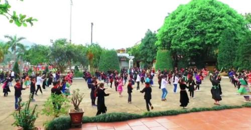 Đưa văn hóa dân tộc vào trường học vùng biên giới Vị Xuyên - Ảnh minh hoạ 2
