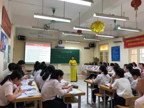 Dấu ấn giáo dục hướng nghiệp - Ảnh minh hoạ 2