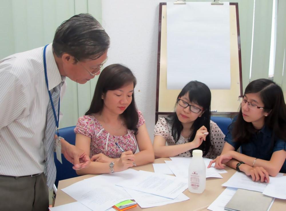 Bồi dưỡng giáo viên: Khâu đột phá trong đổi mới giáo dục phổ thông