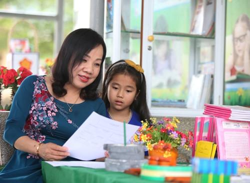 Quảng Bình: Ấn tượng ngày hội học sinh bậc tiểu học toàn tỉnh - Ảnh minh hoạ 3