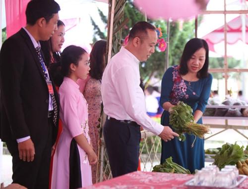 Quảng Bình: Ấn tượng ngày hội học sinh bậc tiểu học toàn tỉnh - Ảnh minh hoạ 2