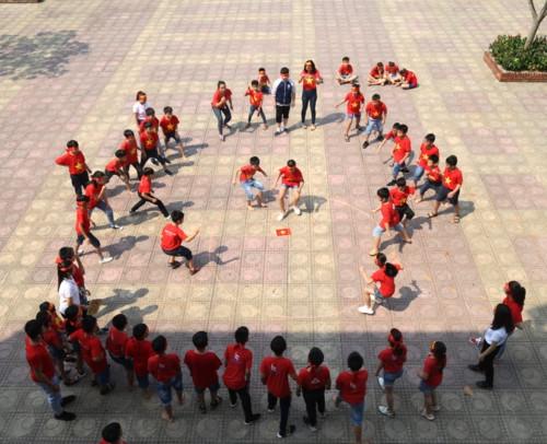 Quảng Bình: Ấn tượng ngày hội học sinh bậc tiểu học toàn tỉnh - Ảnh minh hoạ 5