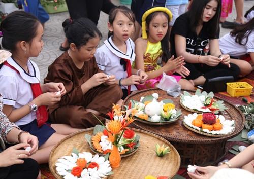 Quảng Bình: Ấn tượng ngày hội học sinh bậc tiểu học toàn tỉnh - Ảnh minh hoạ 7