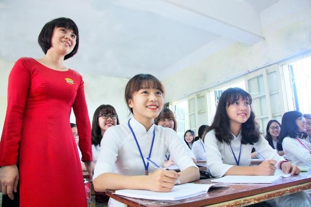 Triết lý giáo dục Việt Nam: Đi tìm nguyên lý sống