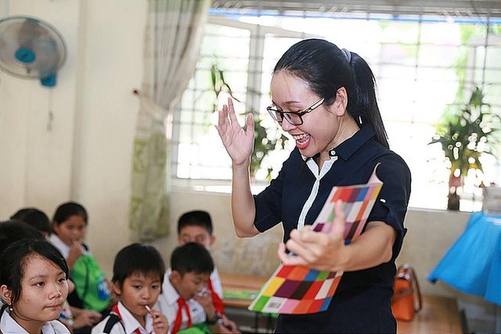 Chính phủ nhất trí nâng chuẩn trình độ nhà giáo