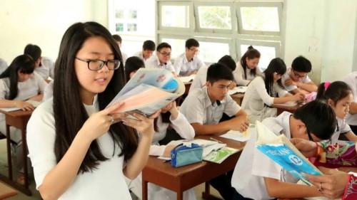 Những vấn đề Giáo dục nhận nhiều quan tâm của dư luận - Ảnh minh hoạ 4