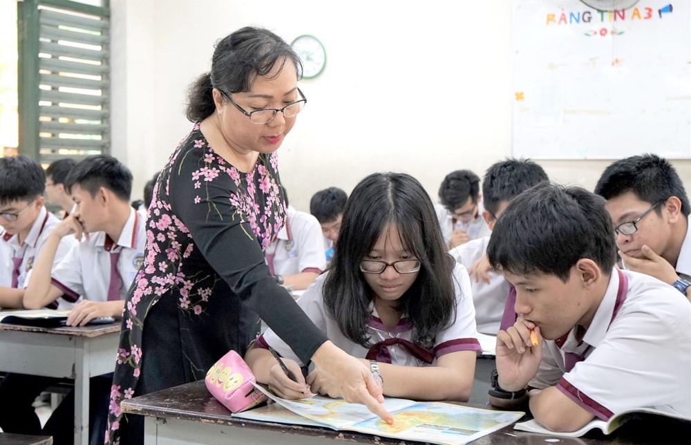 """Luật Giáo dục (sửa đổi) cần tiếp tục điều chỉnh mô hình """"nhóm trẻ"""""""
