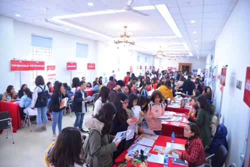 Trường ĐH Hà Nội mở 5 ngành mới - Ảnh minh hoạ 2