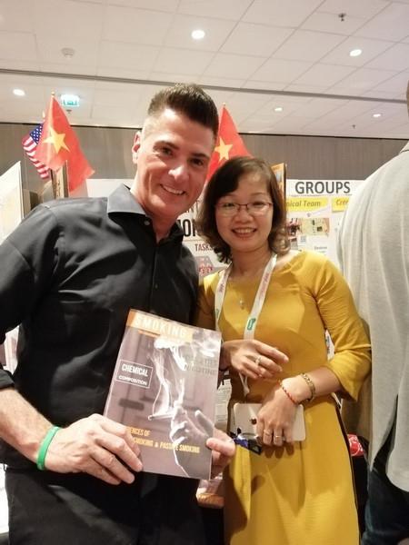 Giáo viên Việt Nam nhận giải cao nhất tại Diễn đàn giáo dục toàn cầu - Ảnh minh hoạ 7