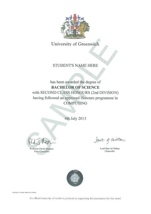 Đại học Greenwich (Việt Nam) thông báo tuyển sinh năm học 2019 tại Cần Thơ - Ảnh minh hoạ 2