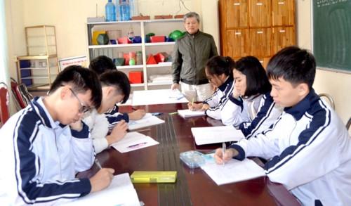 Đề xuất bổ sung quyền của người học được học tập trong môi trường GD an toàn - Ảnh minh hoạ 2