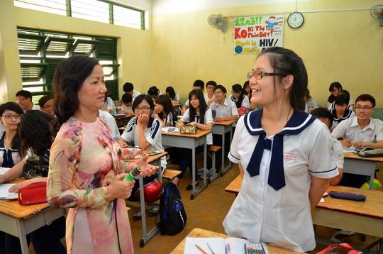 Đề xuất bổ sung quyền của người học được học tập trong môi trường GD an toàn
