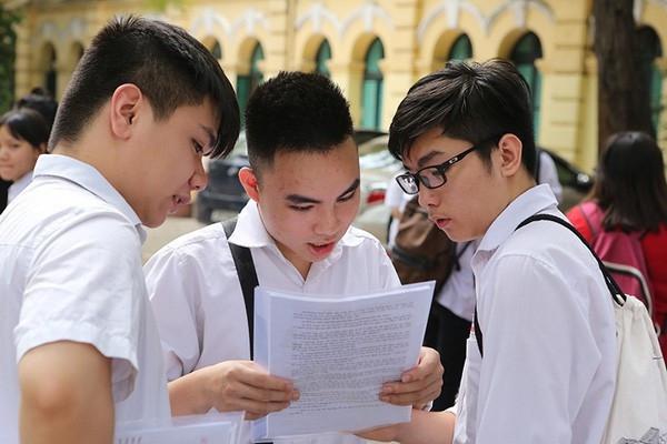 Nam Định hướng dẫn tuyển sinh lớp 10 GDTX