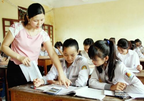 Xem điểm thi, điểm chuẩn vào lớp 10 tỉnh Hà Nam