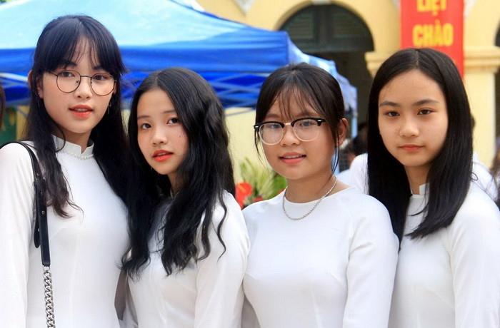 Xem điểm chuẩn vào lớp 10 THPT tỉnh Nam Định