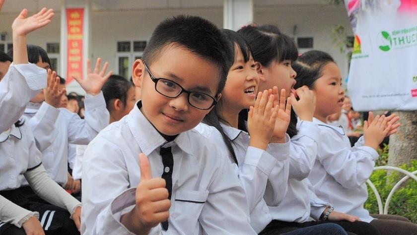 Hà Nội yêu cầu các trường không khảo sát để xếp học sinh vào lớp chọn