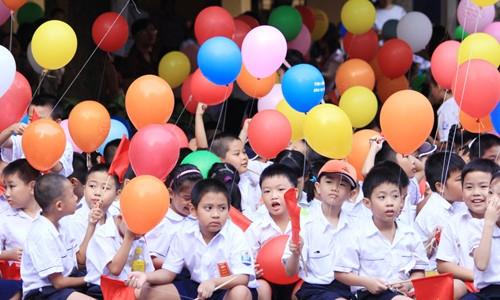 Hòa Bình lưu ý tổ chức các hoạt động đầu năm học