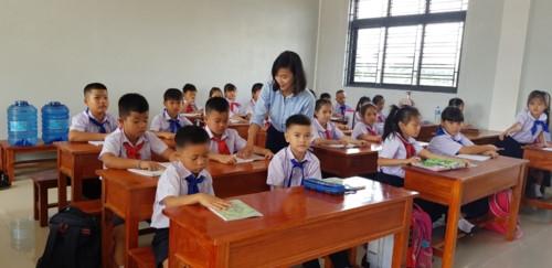Ngành GD&ĐT Quảng Trị thắt chặt hợp tác với nước bạn Lào - Ảnh minh hoạ 5