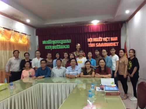 Ngành GD&ĐT Quảng Trị thắt chặt hợp tác với nước bạn Lào - Ảnh minh hoạ 3