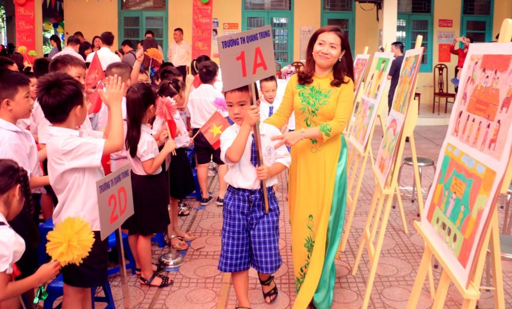 Giáo dục Hà Nội: Quyết chấm dứt lạm thu