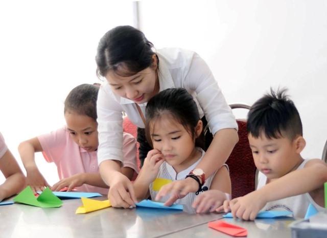 Bến Tre lưu ý thực hiện chế độ chính sách đối với giáo viên