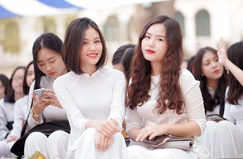 Gần 35.000 thí sinh Hà Nội đổi nguyện vọng đăng ký xét tuyển