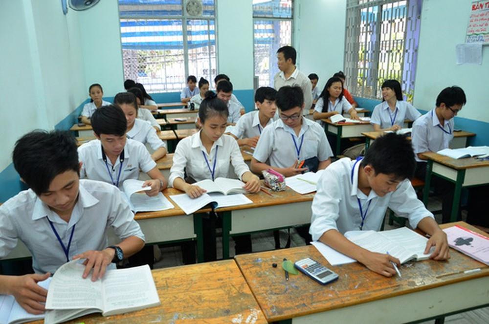 Giáo dục thường xuyên: Khởi sắc sau quá trình tự chủ