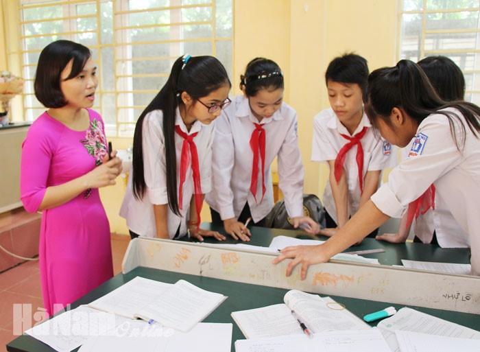 Bồi dưỡng giáo viên cốt cán toàn quốc: Tập trung vào nội dung nào?