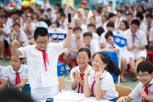An toàn trường học: Tâm nhà giáo là quan trọng nhất