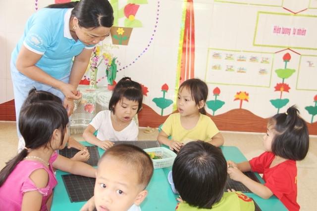 Hà Tĩnh: Tuyển thêm 197 biên chế GV hợp đồng, nhân viên kế toán