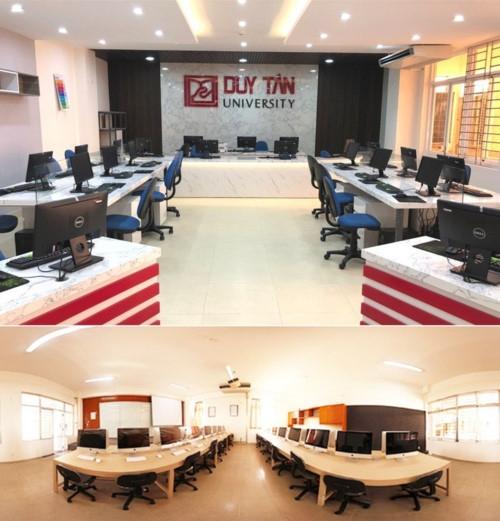 ĐH Duy Tân - Đại học thứ 2 của Việt Nam đạt chuẩn Kiểm định ABET của Mỹ - Ảnh 2.