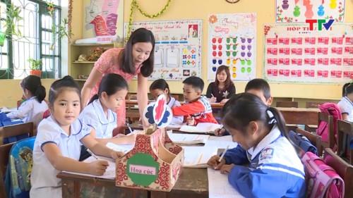An toàn trường học: Tâm nhà giáo là quan trọng nhất - Ảnh minh hoạ 2