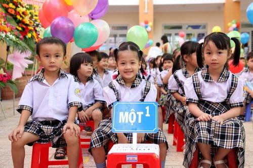 Giáo dục tình cảm xã hội cho trẻ: Bắt đầu từ đâu? - Ảnh minh hoạ 3