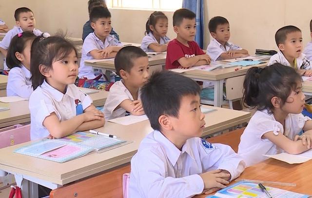 Vĩnh Long đẩy mạnh sáp nhập các trường tiểu học trên cùng một xã