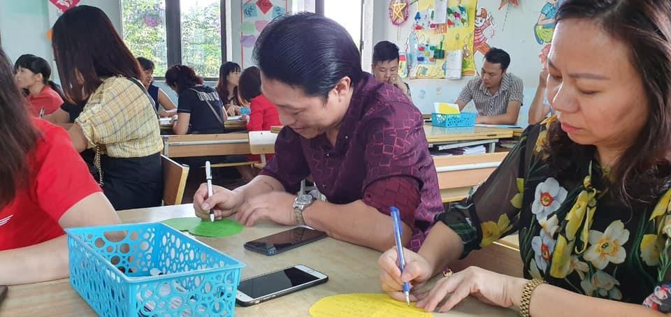 Lào Cai: Đổi mới hoạt động họp phụ huynh đầu năm học