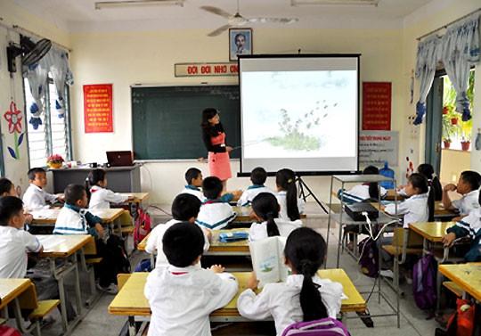 Đồng Nai: Đặt mục tiêu 50% CB, GV, NV ngành giáo dục đạt chuẩn CNTT vào năm 2020