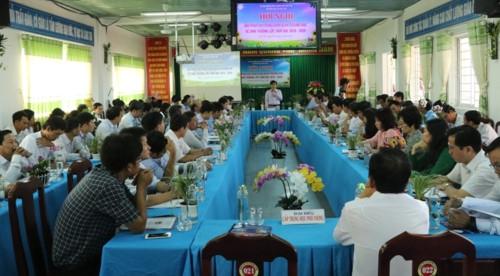 Cần Thơ: Chú trọng xây dựng cảnh quan trường học - Ảnh minh hoạ 2