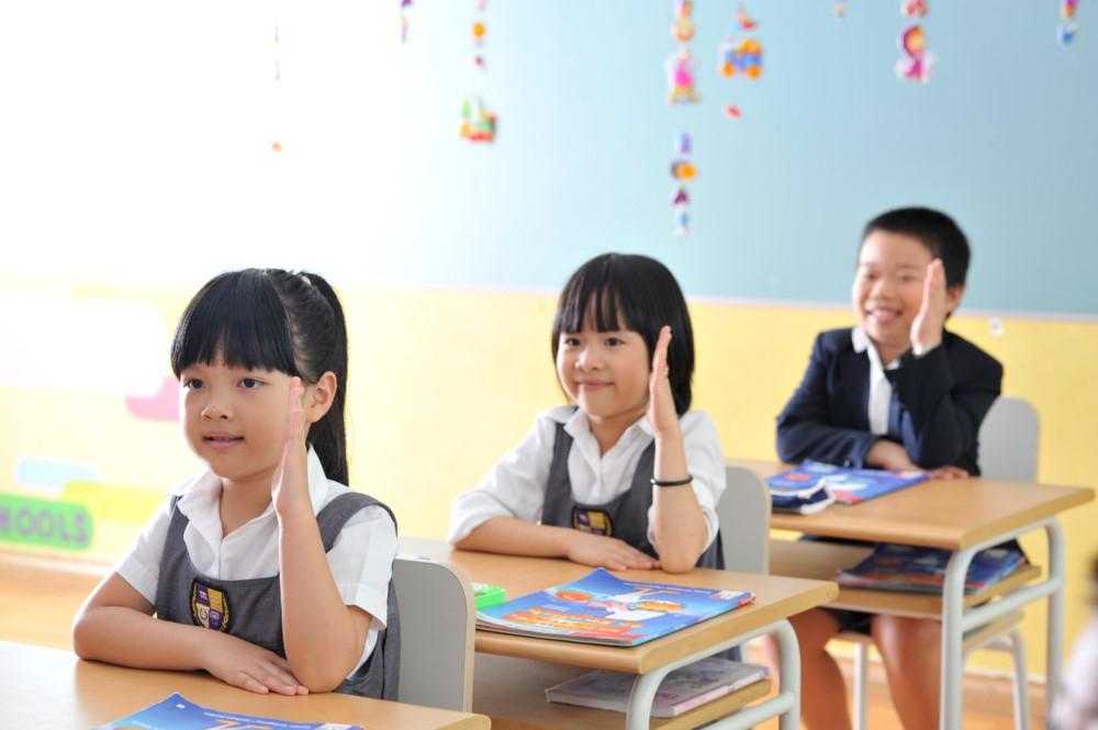Hướng dẫn chuẩn bị tổ chức dạy học lớp 1 từ năm học 2020 - 2021