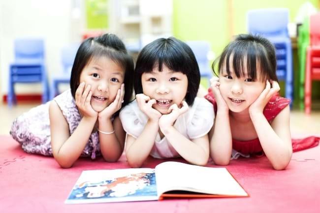 Thái Bình công bố cơ sở giáo dục mầm non ngoài công lập hợp pháp