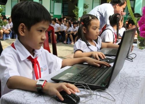 """Nhượng quyền giáo dục: Cần một chữ """"tâm"""" - Ảnh minh hoạ 2"""