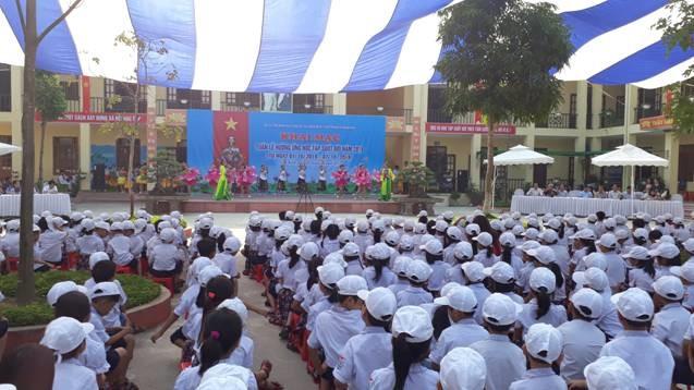 Ninh Bình: Khai mạc Tuần lễ hưởng ứng học tập suốt đời năm 2019