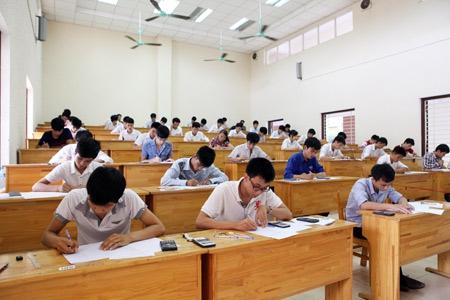Dự thảo quy chế thi tốt nghiệp THPT: Mức cộng điểm khuyến khích tối đa là bao nhiêu?